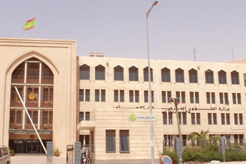 موريتانيا تتضامن مع الاردن
