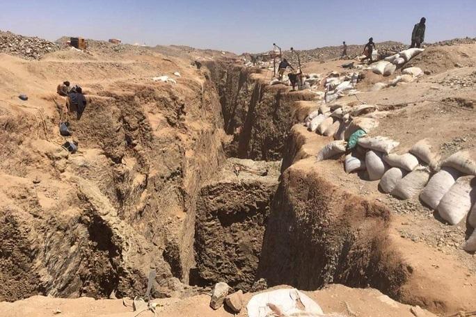 وفاة موريتاني وإصابة آخر على الحدود الموريتانية الجزائرية بسبب طلقات نارية