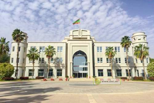مرسوم رئاسي يحدد اوقات الدوام الرسمي في شهر رمضان