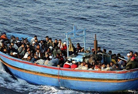نواذيبو: توقيف مهاجرين سريين في طريقهم إلى أوربا
