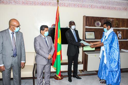 الشغيلة الموريتانية تخلد عيدها الدولي بدون مسيرات