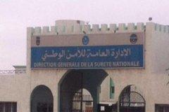 الإدارة العامة للأمن تنفي تعرض ولد عبد العزيز للمضايقات