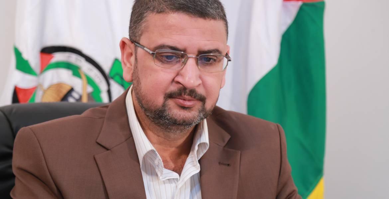 """قيادي بارز من """"حماس""""في زيارة لموريتانيا"""