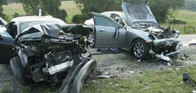 ضحايا في حادث سير على طريق نواكشوط انواذيبو