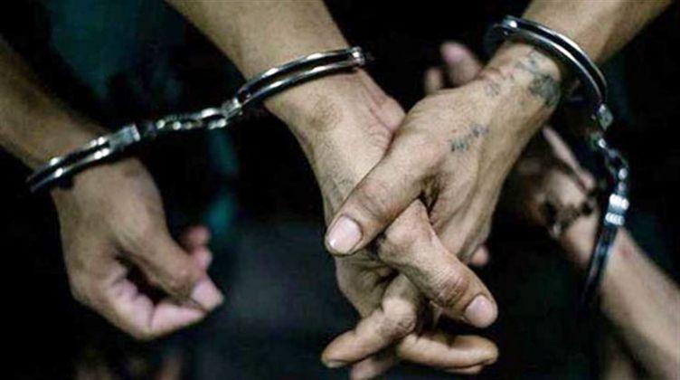 الشرطة في تمبدغة تلقي القبض على عصابة تهريب للمخدرات