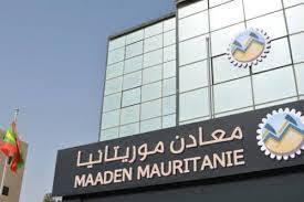 اللجنة المنتدبة عن المنقبين في لقاء خاص مع مدير شركة معادن موريتانيا