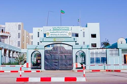 وزارة الداخلية: نظافة نواكشوط شهدت تحسنا كبيرا عما كانت عليه