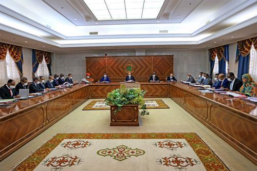 البيان المتوج لإجتماع مجلس الوزراء