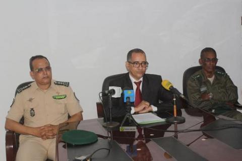 نواكشوط: توقيف عصابة تنشط بالإتجار بالبشر
