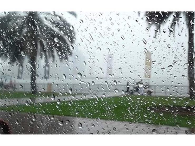 أمطار على مناطق عديدة من موريتانيا