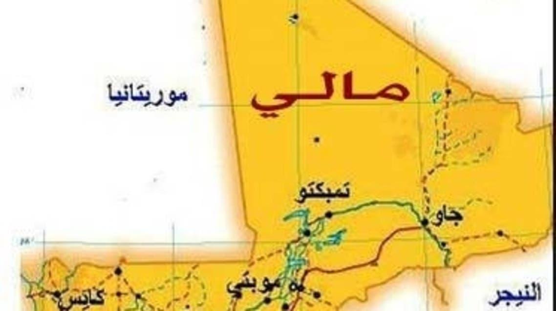 الافراج عن الموريتانيين المختطفين مؤخرا في مالى