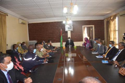 وزير الداخلية : الخطة الأمنيةالجديدة ساهمت في الحد من انتشار الجريمة