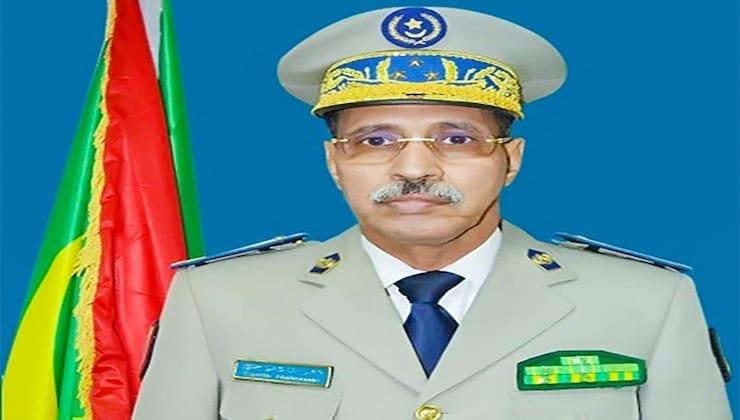 المدير العام للأمن الوطني يجري تغيرات في الضباط وضباط الصف والوكلاء