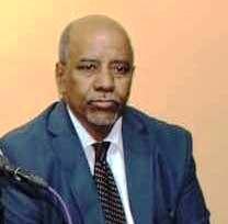 ولد النباح رئيسا لمجلس سلطة تنظيم الصفقات العمومية