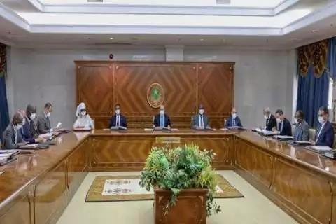 إجراءات واسعة في الإدارة الإقليمية يصادق عليها مجلس الوزراء في اجتماعه اليوم
