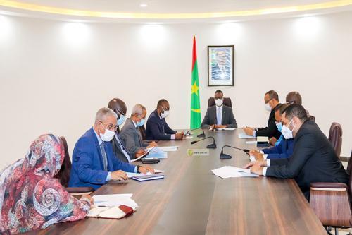 نتائج اجتماع اللجنة الوزارية المكلفة بمتابعة وضعية كورونا