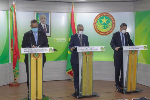 موريتانيا والكويت يوقعان اتفاقية لتسويةالديون الكويتية