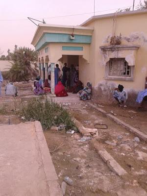 السبب الرئيسي وراء الأزمة في الحالة المدنية في موريتانيا