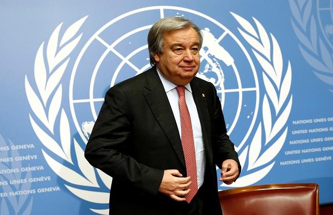 تعيين الدبلوماسي الروسي ايفانكو مبعوثا خاصا للأمم المتحدة في الصحراء