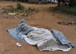 العثور على جثة متوفى رجل ببوادي اينشيري