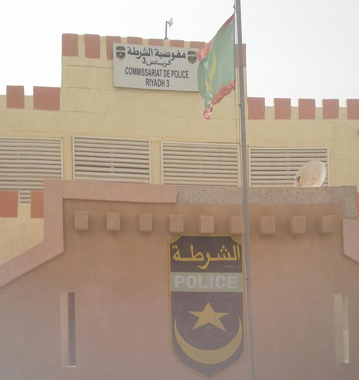 الشرطة الوطنية تلقي القبض على المشتبه بهم بقتل ولد العيساوي