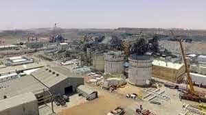دوي إنفجار يهز منشآت تازيازت موريتانيا