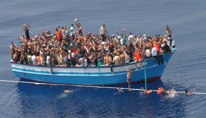 الشرطة الوطنية تعتقل مهاجرين غير شرعيين بنواكشوط