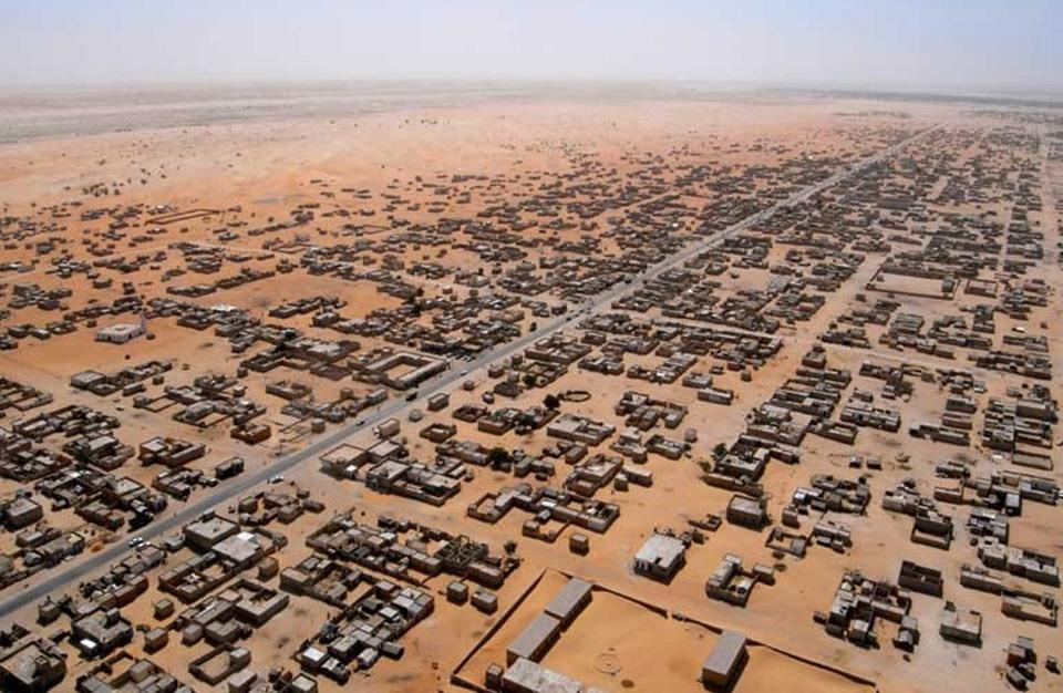 وزارة الإسكان والاستصلاح الترابي تحذر من بيع او شراء القطع الأرضية في نواكشوط لهذا السبب