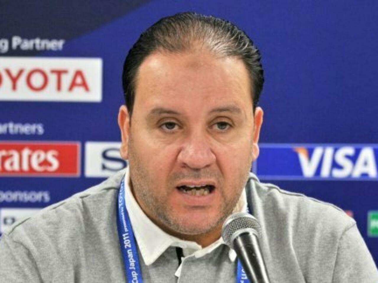 مدرب تونسي يعتذر عن تدريب المرابطون